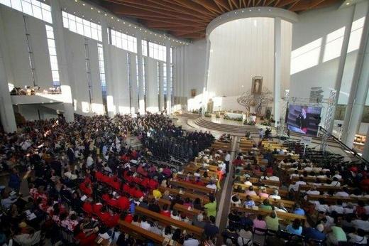 kongres miłosierdzia